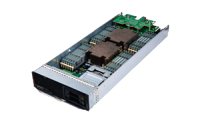 Ultra Large Memory Blade Server